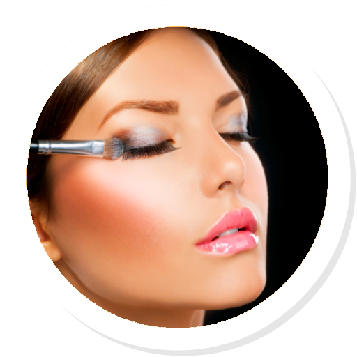 Airbrush Makeup 遊戲 App LOGO-硬是要APP