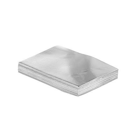 30 skyddande aluminiumpapper