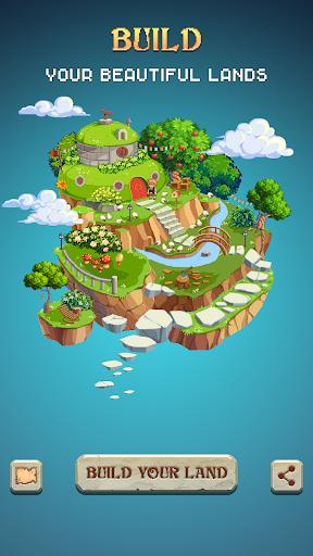 Color Island: Pixel Art 1.2.8 screenshots 1