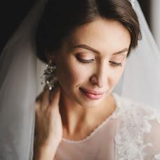 Wedding photographer Aleksandra Makarova (Aleksaa). Photo of 12.02.2018
