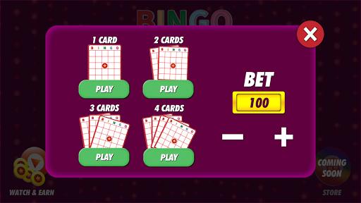 Bingo Classic Game - Offline Free apkpoly screenshots 8