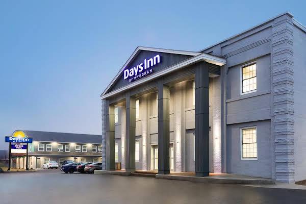 Days Inn by Wyndham Saint John
