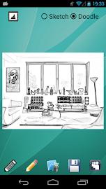 Pencil Sketch Screenshot 1