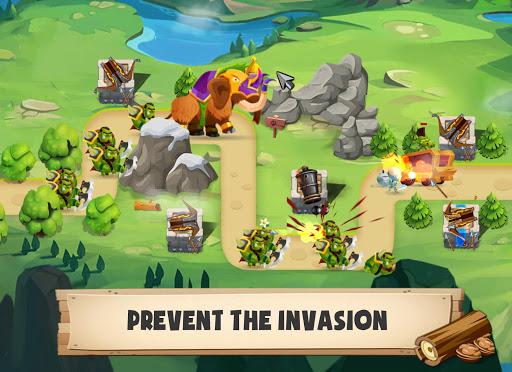 Tower Defense: Kingdom 3.2.5 screenshots 1