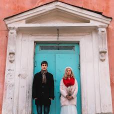 Wedding photographer Natalya Tuydimirova (natasyanka). Photo of 11.12.2015