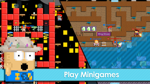 Growtopia 2.93 screenshots 5