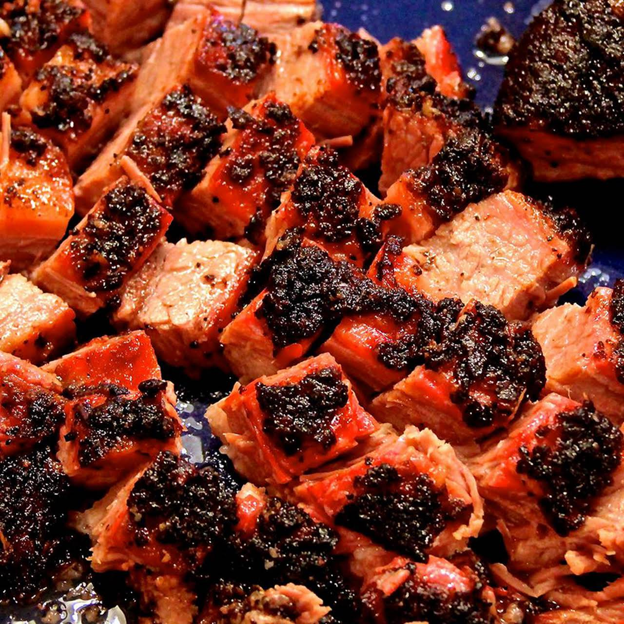 Kansas City Burnt Ends