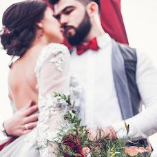 Wedding photographer Mikhail Savinov (photosavinov). Photo of 11.01.2017