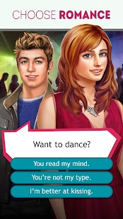 Choices: Stories You Play apk screenshot