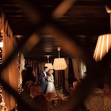 Wedding photographer Alena Babak (AlyonaBabak). Photo of 03.10.2016