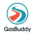 GasBuddy: Gasolina Barata icon
