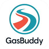 17.  GasBuddy - Find Free & Cheap Gas
