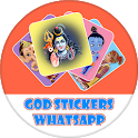 WAStickerApps - God Stickers for WhatsApp icon