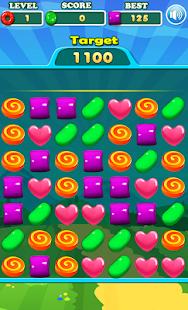 Candy Star- screenshot thumbnail
