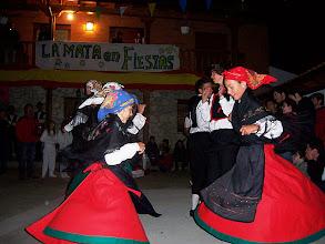 Photo: Boletín 123 - Bailes 2011