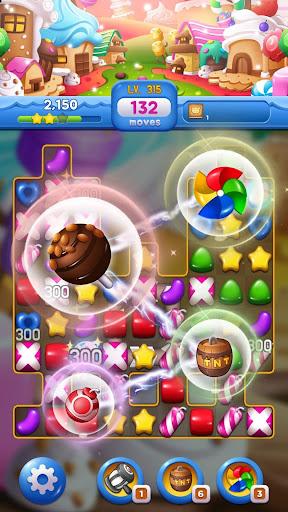 Sweet Candy Mania 1.6.0 screenshots 17