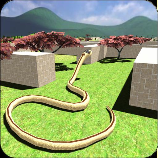 Anaconda Snake Simulator 2017