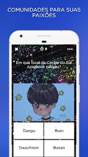 Jungkook Amino em Português - náhled
