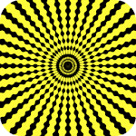 Optical illusions (Relax and Refresh Mind / Brain) 1.0