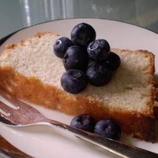 Vegan Pound Cake Recipes.