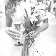 Wedding photographer Tatyana Nenasheva (TaTiMai). Photo of 08.08.2013