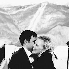 Wedding photographer Artem Kolomasov (Kolomasov). Photo of 18.01.2017