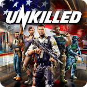 Tải Bản Hack Game UNKILLED [Mod: Infinite Ammo] Full Miễn Phí Cho Android