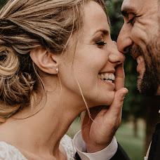 Fotografo di matrimoni Paola Simonelli (simonelli). Foto del 04.01.2019