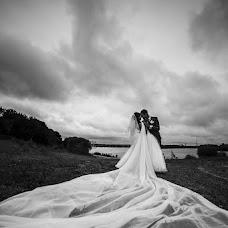 Wedding photographer Vladimir Zinovev (LoveOneDer). Photo of 27.07.2013