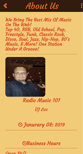 PC u7528 Radio Music 101 2