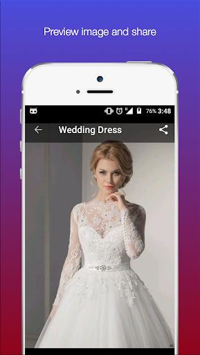 Wedding Dress Design  screenshots 4