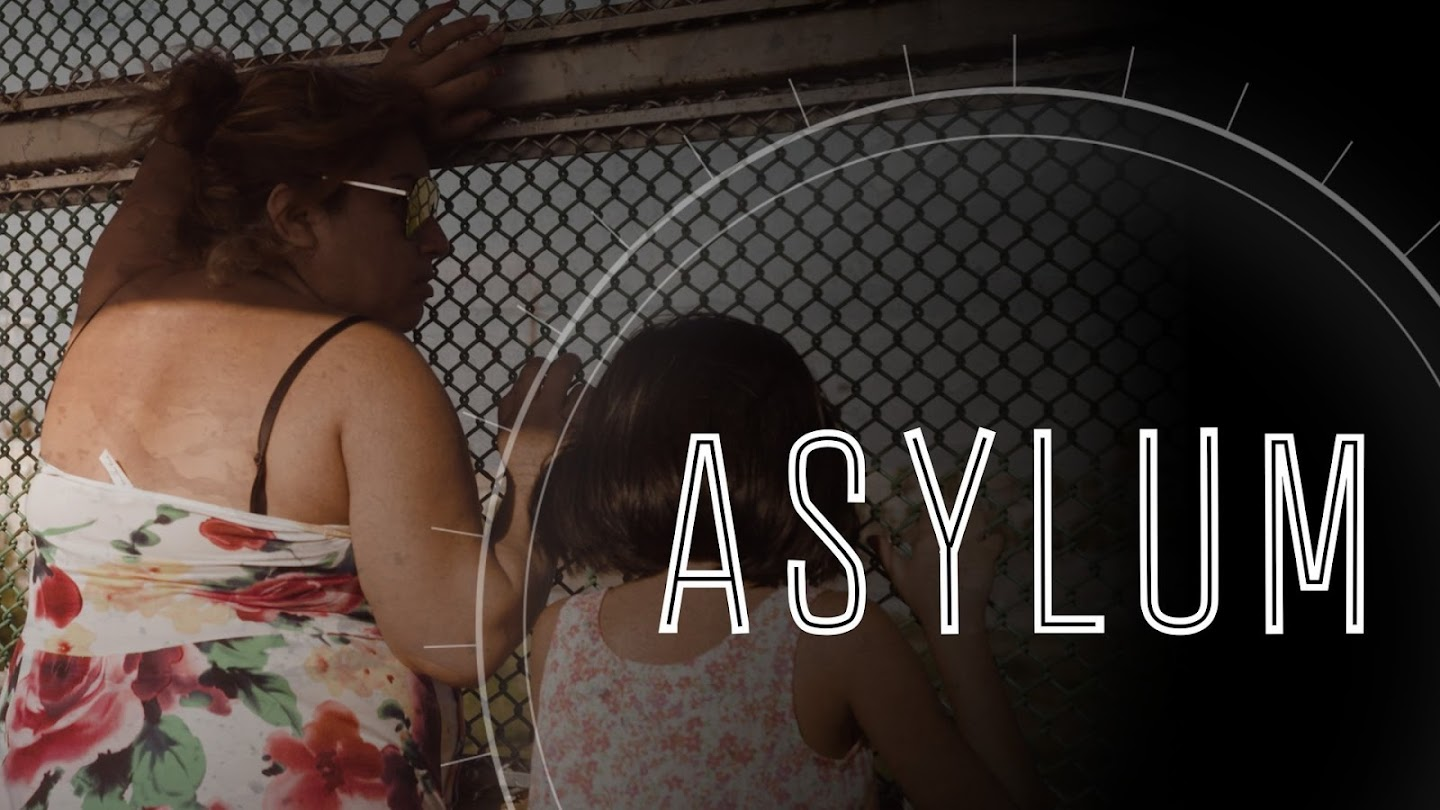 Watch Asylum: Beyond the Border Crisis live