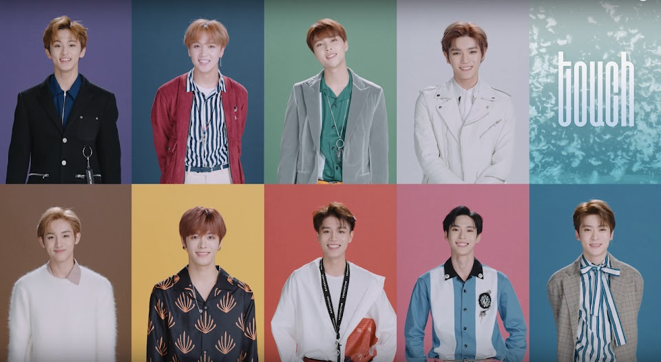 NCT Touch