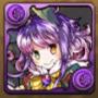 金緑の宝石姫・シーン