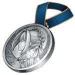ネロメダル(銀)