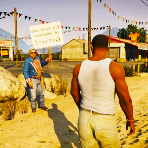 Cheat Mod for GTA 5