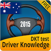 Driver Knowledge Test AU