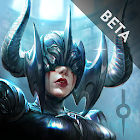 VG: Vulkan Beta icon
