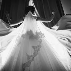 Wedding photographer Sergey Kotov (sergeykotov). Photo of 08.01.2017