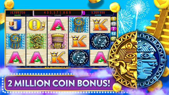 Slots Heart Of Vegas Free Slot Casino Games Apps On Google Play
