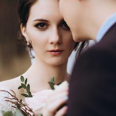 Wedding photographer Aleksey Titov (titovph). Photo of 30.09.2018