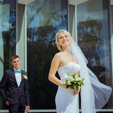Wedding photographer Evgeniya Maslova (Keolita). Photo of 01.09.2014