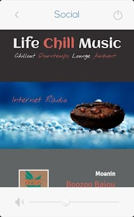 Life Chill Music - náhled