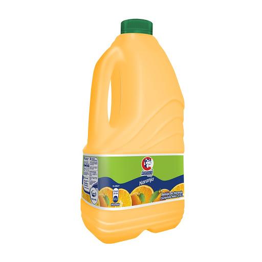 jugo carabobo de naranja 1.5lt