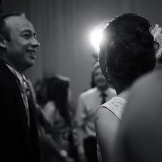 Wedding photographer Mateus Mitsuo Asada (mittsuo). Photo of 25.02.2014