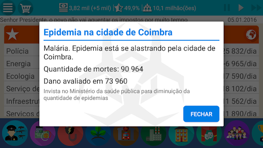 Simulador de Portugal 2 PRO 1.0.1 Mod Apk Download 10