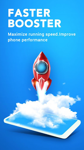 Boost Master-Phone Cleaner & Speed Booster 1.3.1 screenshots 1