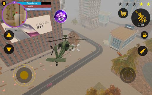 Gangster Town 2.2 screenshots 8