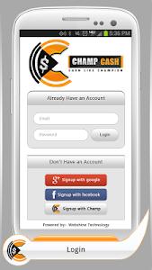Champcash Earn Money Free v2.2.10