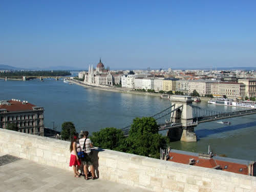 Travel Horror Stories When Travel Goes Wrong // Budapest Photo Tanama Tales